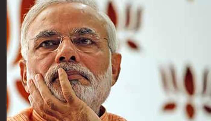 Astrologer Bejan Daruwalla embarrasses BJP, reveals Modi