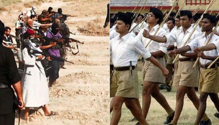 No difference between RSS, Islamic State; Modi worse than Vajpayee: Historian Irfan Habib