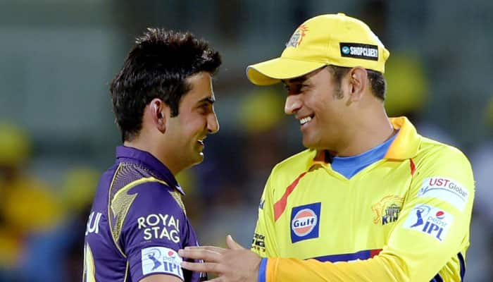 IPL has taken 'ugly sledging' away from cricket: MS Dhoni