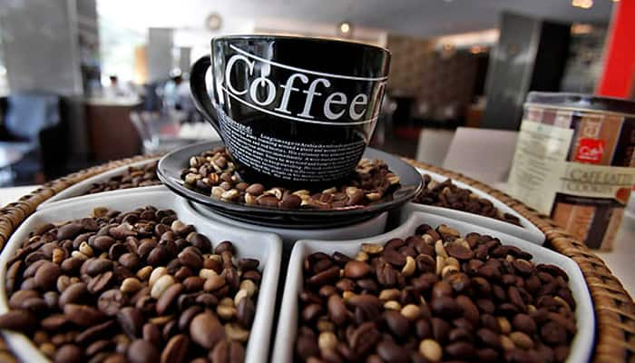 Coffee Day stock market debut off-colour, plunges nearly 18%