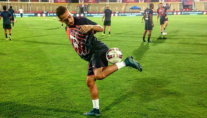 ISL 2015: Delhi Dynamos vs NorthEast United FC - Preview