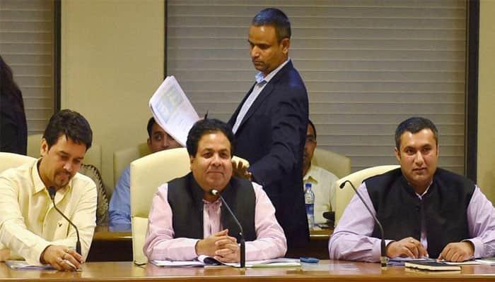 Sundar Raman steps down as IPL COO, BCCI accepts resignation