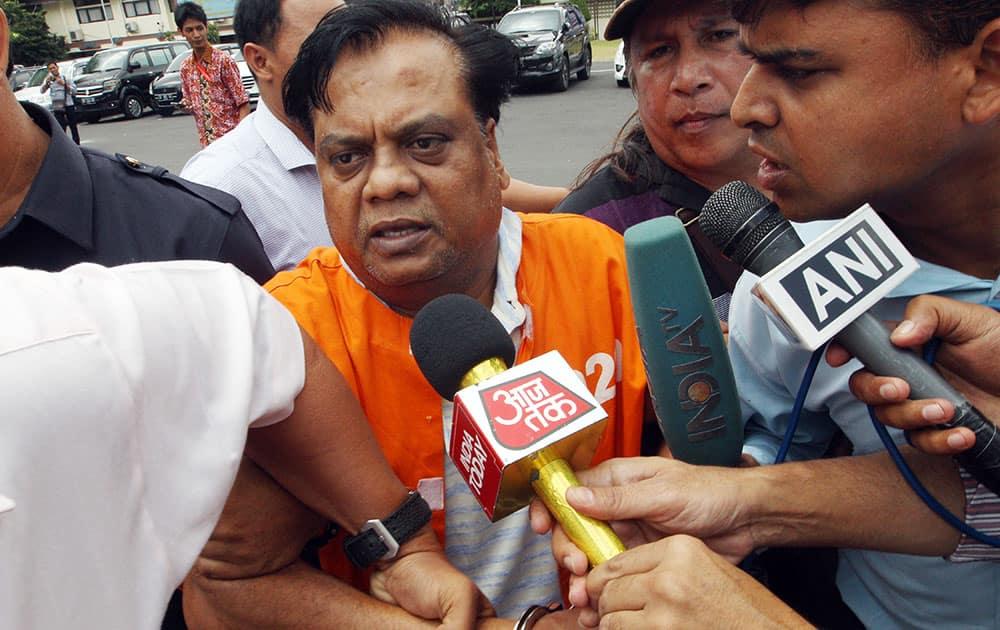 Rajendra Sadashiv Nikalje, known in India as