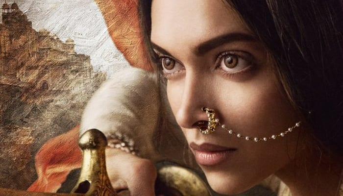 Check out: Fierce Deepika Padukone as 'Mastani' | Movies ...
