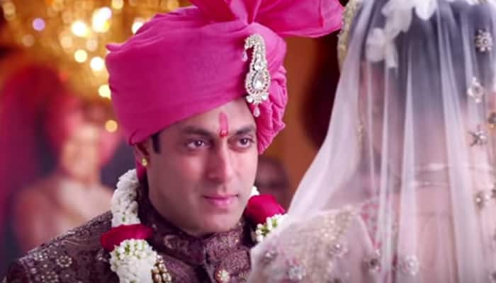 'Prem Ratan Dhan Payo' tweet review
