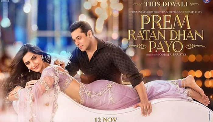 Prem Ratan Dhan Payo movie review: It's yuvraj Salman Khan vs Prem Dilwala!