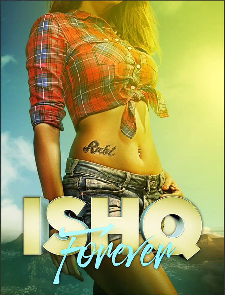 Athiya Shetty :- Give it up For Ruhi Singh!! In Ishq Forever, releasing on 29th Jan '16 -twitter