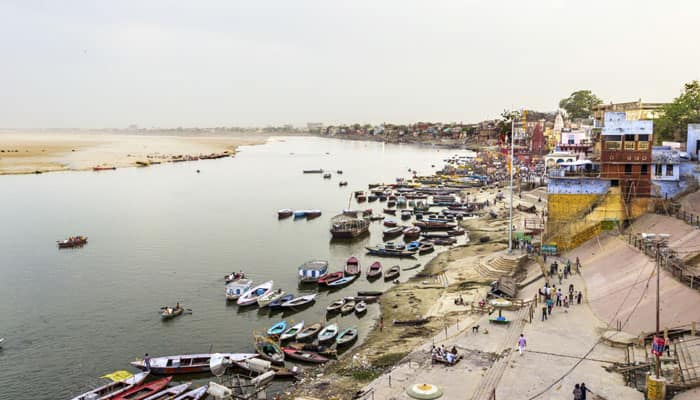 Study to look into medicinal value of Ganga water