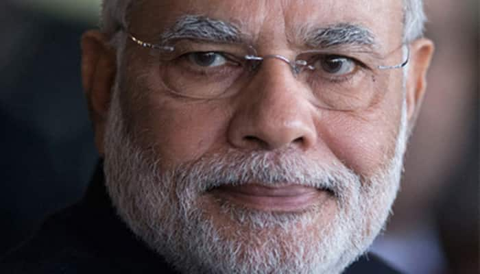 My government is unsparing against corrupt: PM Narendra Modi