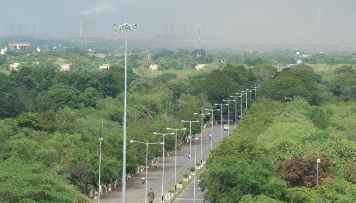 Modi's 'Smart City' idea is passé, Chhattisgarh's big plan - 'Super Smart City' Bhilai