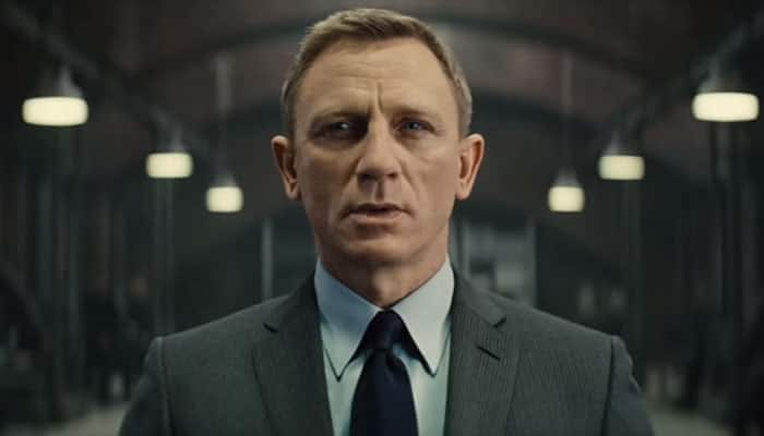 'Spectre' movie review: Not as spectacular as past Bond films