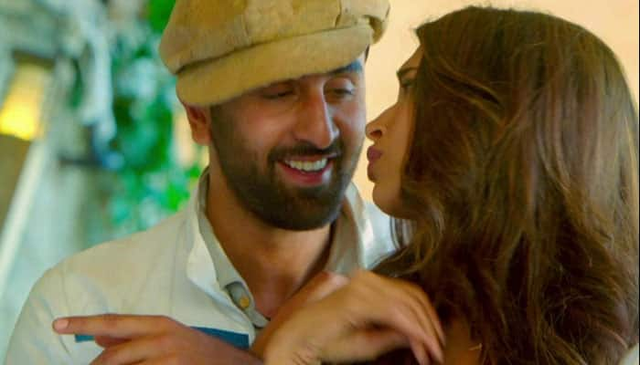 Watch: Ranbir Kapoor in fourth dialogue promo of 'Tamasha ...
