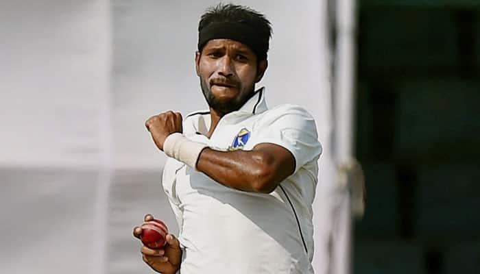 Ranji Trophy: Odisha blown away for 37