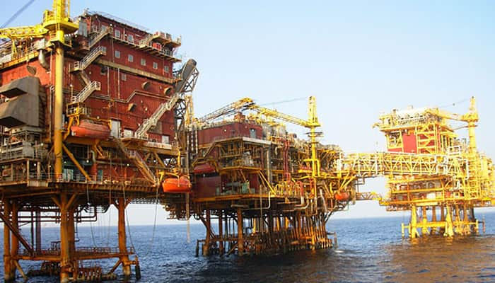 ONGC sees 20-30% lower capex next fiscal on crude price slump