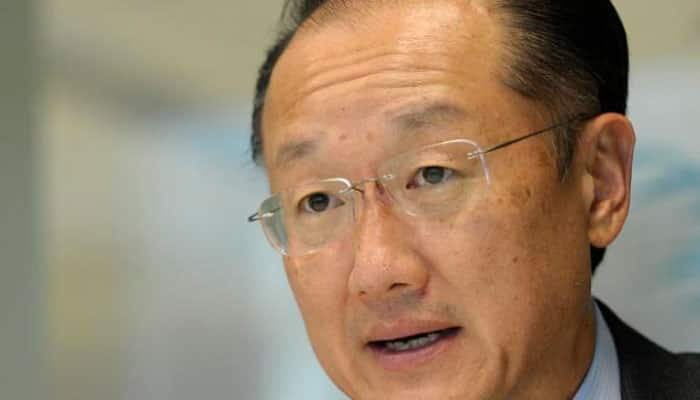 World Bank sets USD 16 bn plan for climate fight in Africa