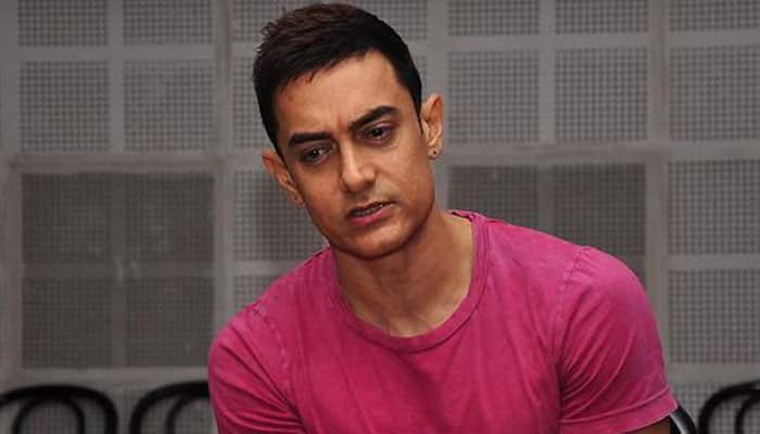 Intolerance issue: Proud to be Indian, won't leave country, says Aamir Khan