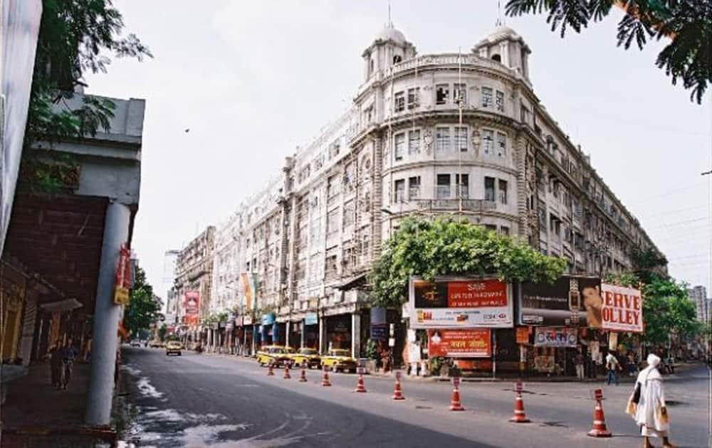 7. Kolkata (Global rank: 160)