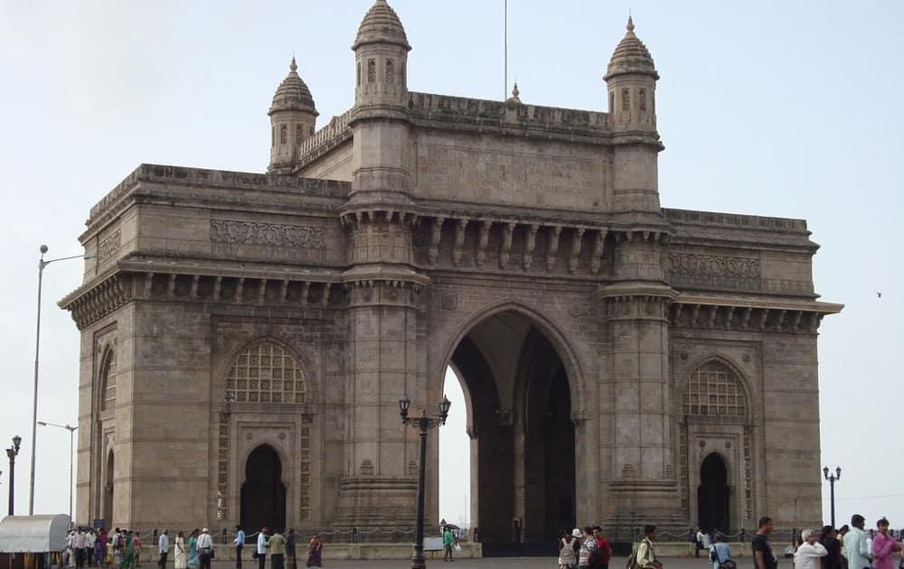 5. Mumbai (Global rank: 152)