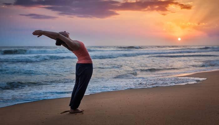 Spirituality: Chant these 13 mantras for Surya Namaskar