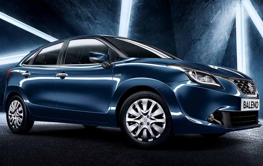 Maruti Suzuki Baleno is priced between Rs 4.99 lakh and Rs 8.11 lakh (ex-showroom Delhi). It delivers a fuel mileage of 21.4 kmpl while the diesel version would deliver a mileage of 27.39 kmpl.