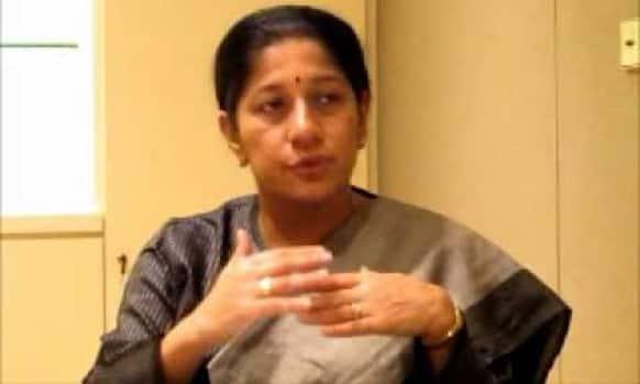 8. Mallika Srinivasan (TAFE CEO)