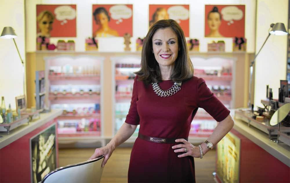 6. Mary Dillon CEO, Ulta Beauty