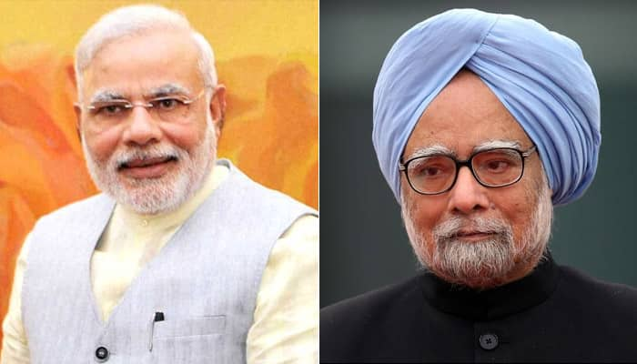 `Manmohan Singh was better than Narendra Modi; PM should learn art of politics`