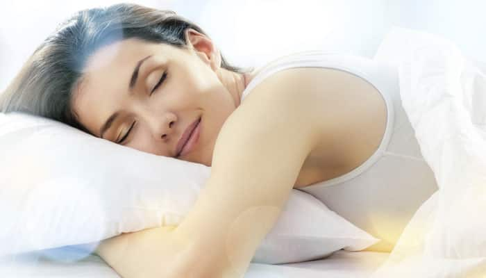 Spirituality: Chant these mantras before sleeping to prevent bad