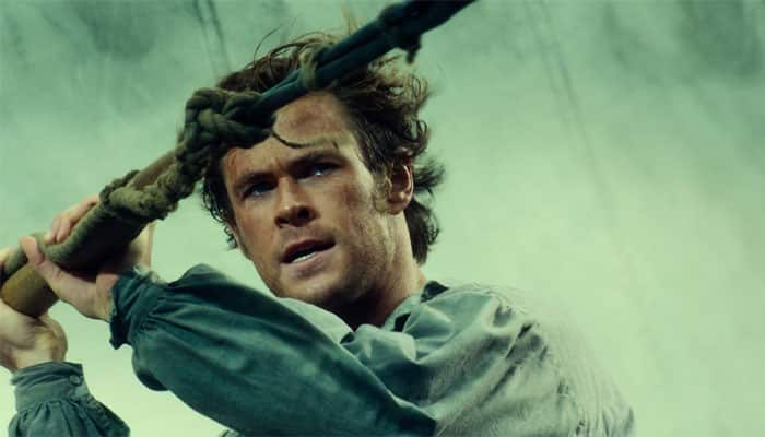 In the Heart of the Sea movie review: An engrossing tragedy