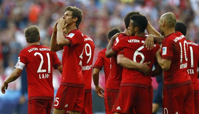 Bundesliga 2015-16: Gameweek 15 - Preview