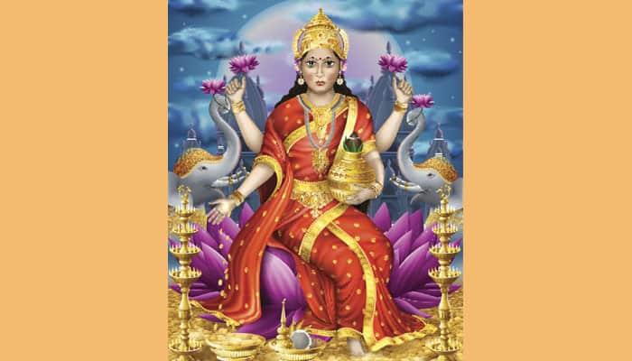 Spirituality: Friday special - Chant these Goddess Lakshmi
