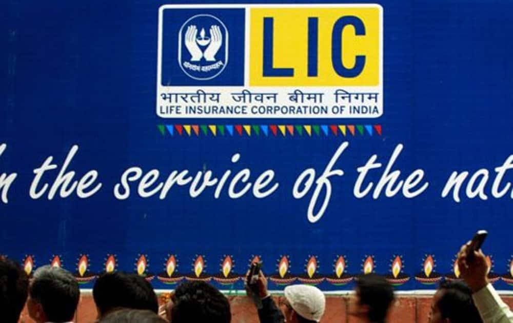 4. LIC (Brand value: Rs 22,894 crores)