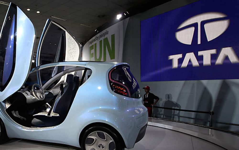 1. Tata (Brand value: Rs 66,940 crores)