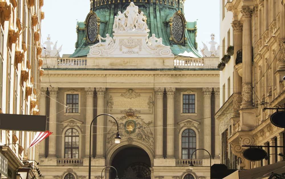 9. Kohlmarkt, Vienna