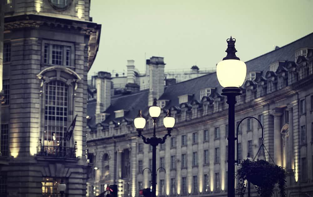 4. New Bond Street, London