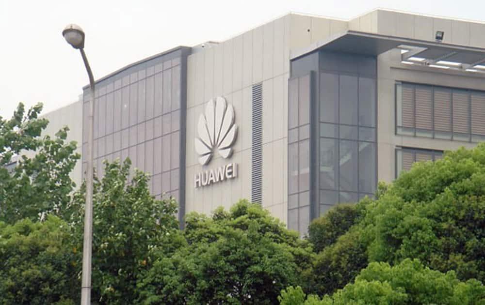 4. Huawei