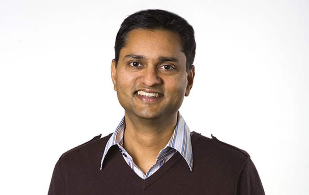 Anand Rajaraman is a web and technology entrepreneur and is the co-founder of Cambrian Ventures and Kosmix. He has also co-founded former Junglee Corp. and played a major role at Amazon.com in the late 1990s.