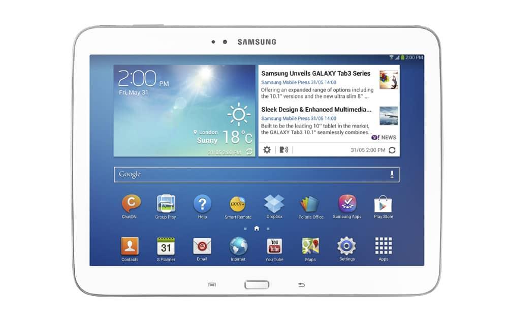 2. Samsung (14.9 percent share).
