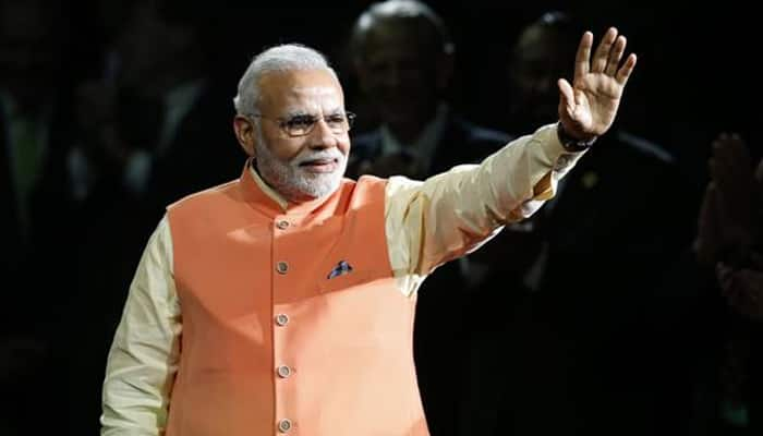 'Modi jacket becoming popular in India as well as in foreign countries'