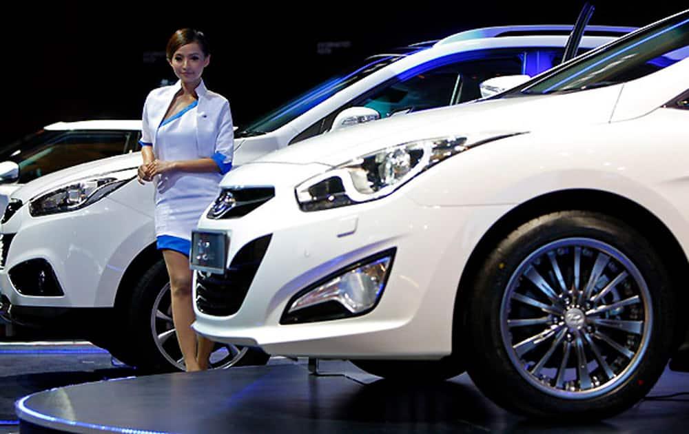 10) Hyundai Tucson