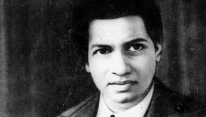 National Mathematics Day: Remembering the genius Srinivasa Ramanujan!