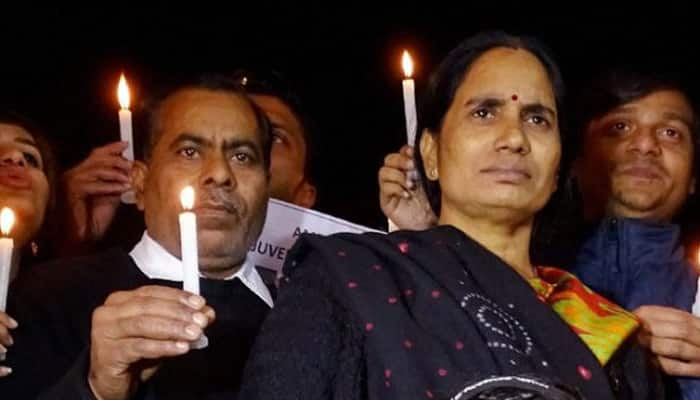 Juvenile Justice Bill passed but Nirbhaya yet to get justice; will continue our fight: Mother
