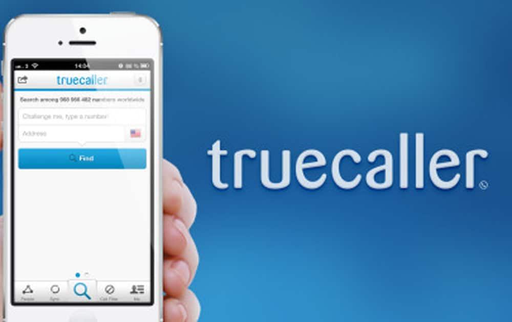 2. Truecaller