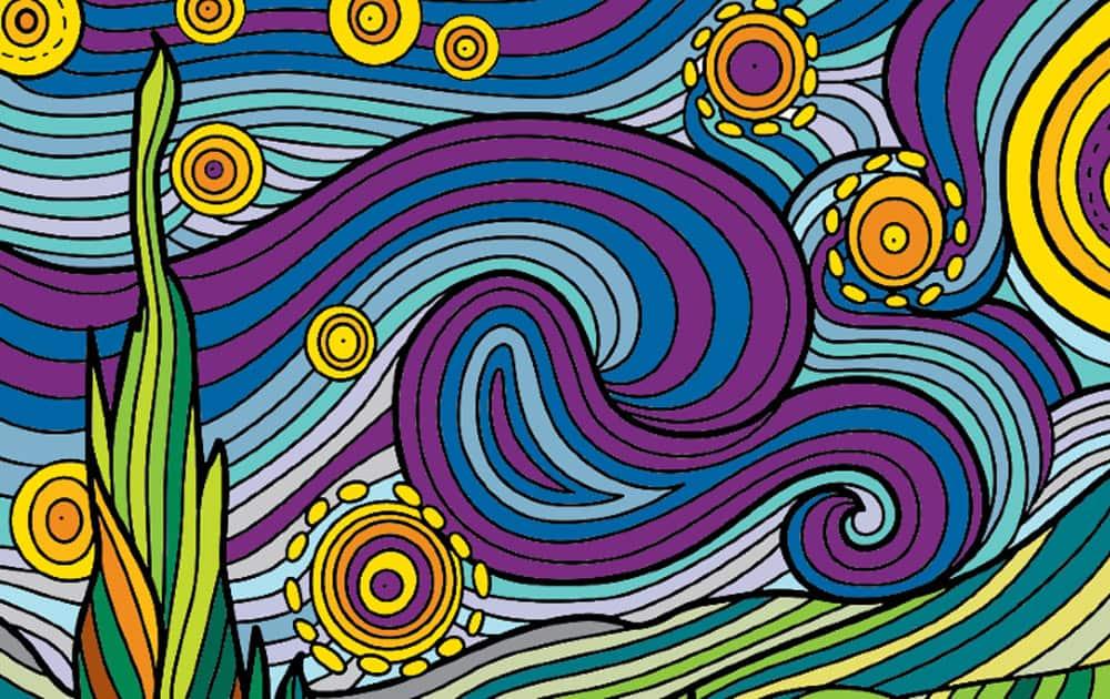 1. Colorfy