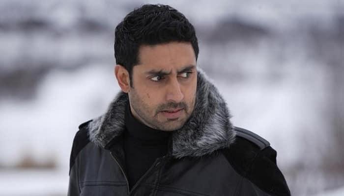 Abhishek Bachchan keen to watch 'Bajirao Mastani', 'Dilwale'