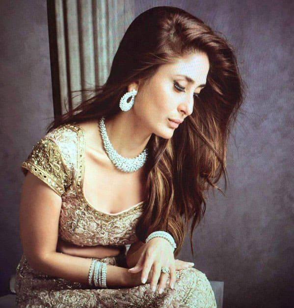 Kareena Kapoor Khan for @Malabartweets -twitter