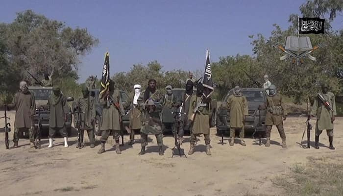 Suspected Boko Haram fighters launch strikes across Africa