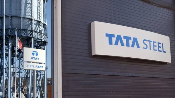 8. Tata Steel: Annual revenue of Rs 1,41,669 crore