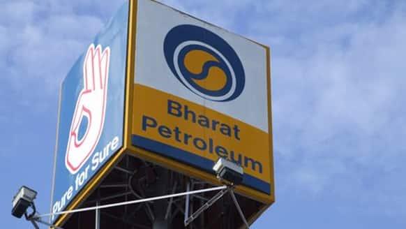 5. Bharat Petroleum (BPCL): Annual revenue of Rs 2,40,367 crore