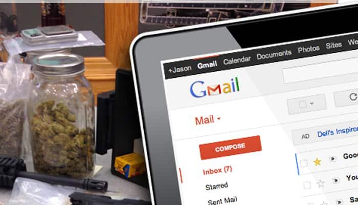 7. Gmail